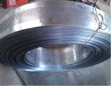 Galvanized Coil Perforated Metal Mesh