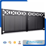 High Quality Ornamental Iron Garden Gate