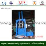 Vertical Rubber Cutter Machine for Cutting Rubber