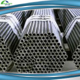 ERW Round Carbon Steel Pipe Material for Fence