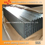 PE Hot/Cold Rolled Metal Building Material Galvanized Coil Prepainted/Color Coated Corrugated Roofing Steel Sheet