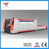 CNC Plate-Cutting Machine with Exchange Table (TQL-MFC2400-3015/4020)
