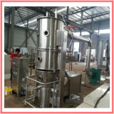 Hot Sale Fluid Bed Granulator for Food and Pharma