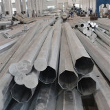 China Manufacturer Octagonal Steel Pole