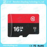 High Quality Real Capacity 16GB Class 10 Micro SD Memory Card (ZYF6012)