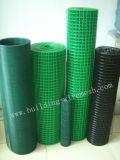PVC Coated Welded Wire Mesh Manufacturer