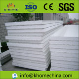Building Material EPS Sandwich Panel Wall Panel