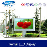 HD Outdoor Full Color P8 LED Display for Advertising