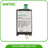 FTTH 7~2400MHz FTTH CATV & Sat-TV Optical Receiver