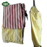 Portable Folding Laundry Bags with Handle for Home Organizer