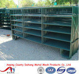 Hot Sale Electric Farm Solar Fencing, Livestock Portable Cattle Panels, Horse Fence Energizer