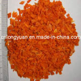Good Quality of Dehydrated Carrot Granules