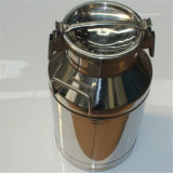 Stainless Steel Milk Cans for Sale, Milk Bucket