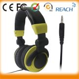 Noise Cancelling Headset Single Ear Walkie Talkie Headphone
