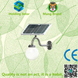 Decorative Solar Energy Outdoor Light with Bridgelux LED Chip