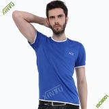 2016 High Quality Fashion Dry Fit Sport Men T Shirts