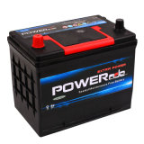 JIS N50z-12V60ah Mf Car Battery with RoHS/CE/Soncap