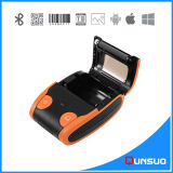 China Factory Android 58mm Bluetooth Mini Printer