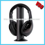 Stereo Wireless Headhone Stereo Bluetooth Headphone