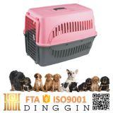 Dog Apartment Airline Dog Cage Plastic