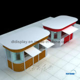 Outside Stuff Reception Desk (DT000164)