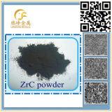 Zirconium Carbide Micron Black Powder, Zrc Powder for Coating