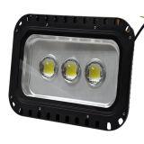 Black Frame Outdoor 150W LED Flood Light