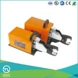 Utl Pneumatic Crimping Tool Am-70 Send 5 Set Dies Free