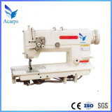 High Speed 2-Needle Needle Feed Lockstitch Sewing Machine