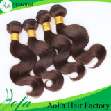 Overseas Hair Unprocessed 100% Raw Virgin Human Hair Product