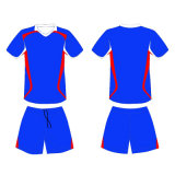 Custom Mens Short Sleeve Dye Sublimated Volleyball Uniforms with Logo and Number