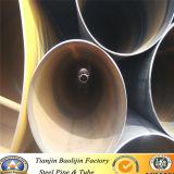 Low Carbon Steel Large Diameter Spiral Welded Pipe