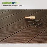 WPC Outdoor Flooring-Wood Plastic Composite Decking