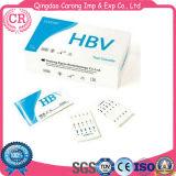 Hepatitis B Virus Combo Rapid Test Kit