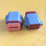 Can Bus Cable 8 Way Deutsch Dt Series Connector Housing