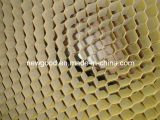 Honeycomb Paper Core Manufacturer, Honey-Comb Paper Core for Door Stuffing, Honeycomb Paper Door Core