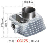 Motorcycle Accessory Motorcycle Cylinder for Cg175/Lx175