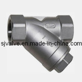 Strainer (GLY11-800psi)