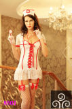 Adult Nurse Uniform Sexy Woman Costume<Qx8501>