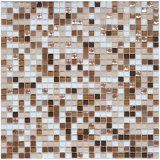 Wall Decorative Bathroom Blue Mosaic Look Ceramic Tile