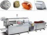 Automatic Jam/Chocolate Cream/Butter/Honey Thermoforming Packaging Machine with Filling