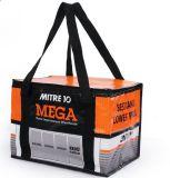 Hot Sale 6 Bottle Wine Cooler Bag, Practical Wholesale High Quality Insulated Cooler Bag