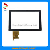 "8"" Capacitive Touch Panel with USB/I2c Interface"