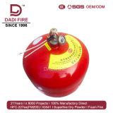 Top Sale Extinguisher Fire Hanging 3-10kg FM200 Fire Suppression System