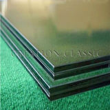 Safety Tempered Laminated Glass Window Door for Building Glass