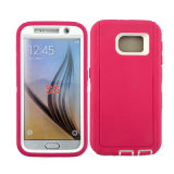 Free Sample Hot Selling Design Cell Phone Case for Samsung Galaxy S6 Case