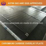 Bimetallic Surfacing Wear Resistant Plate