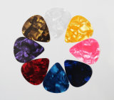 Hot Selling High Quality Colorful Customized Personalized Guitar Picks