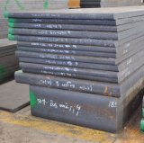 Cold Work Mould Steel 1.2510/O1/9CrWMn Flat Steel Bar