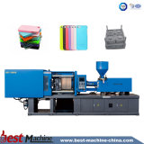 Quality Assurance of The Remote Control Parts Making Machine